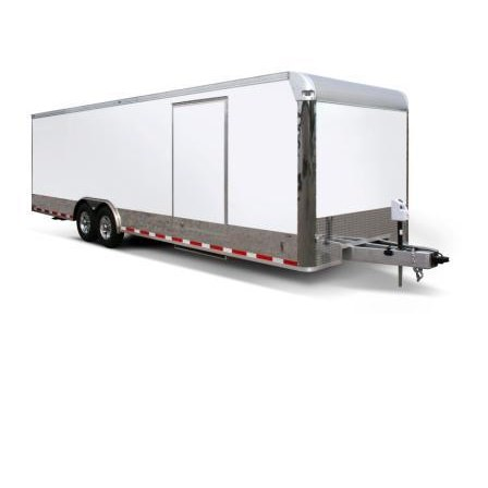 Enclosed Trailers For Sale Pro Line Trailers