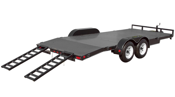 Trailers For Sale Enclosed Cargo Car Equipment More