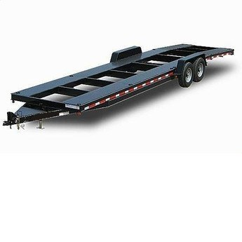 Open Car Trailers For Sale Car Haulers Pro Line Trailers