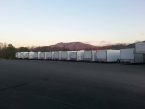 New Used Trailers Of Virginia Trailers For Sale Utility Trailers