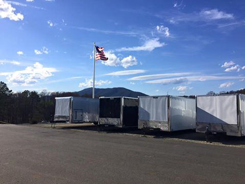 New & Used Trailers of South Carolina | Utility Trailers ... Bamberg Single Wide Used Mobile Homes on