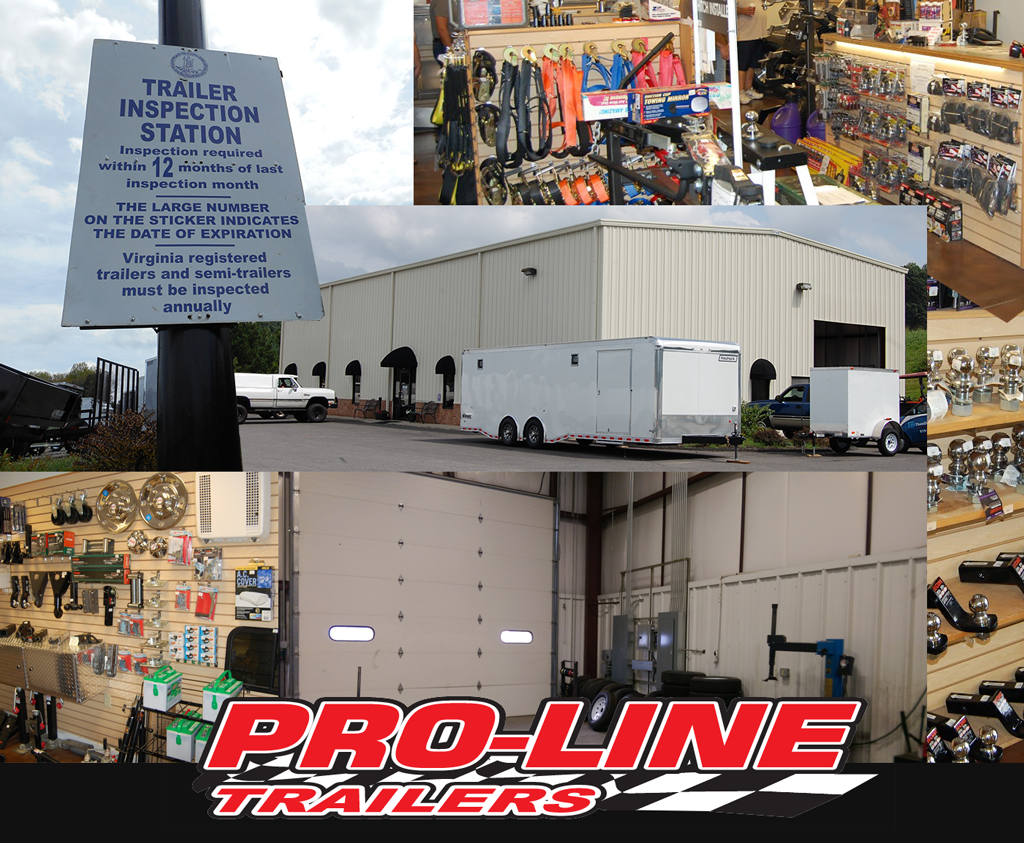 Trailer Repair Service Maintenance Pro Line Trailers Electric Brakes How They Work